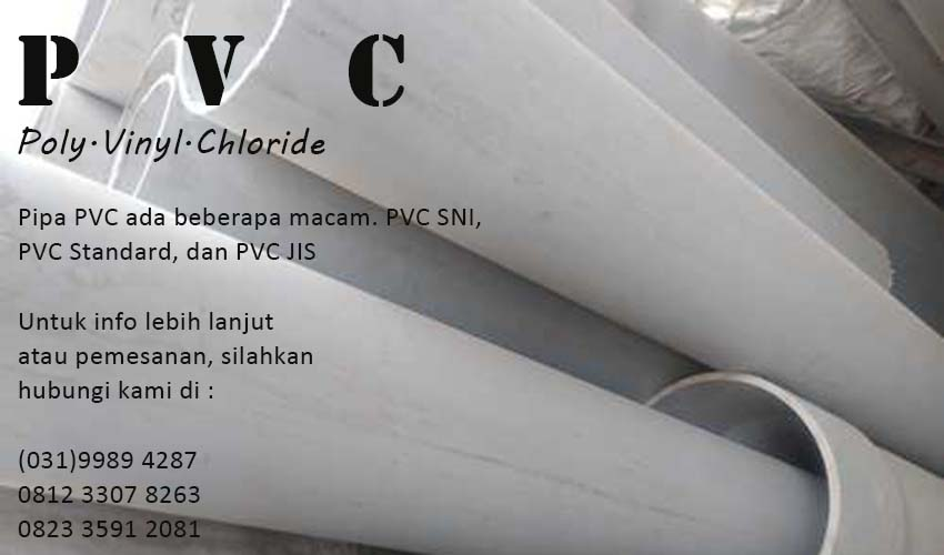 Agen Pipa PVC http://www.hargapipahdpe.com